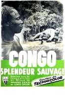 Congo Splendeur Sauvage, le film