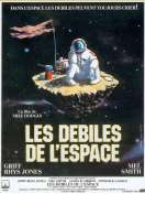 Affiche du film Les Debiles de l'espace