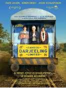 A bord du Darjeeling Limited, le film