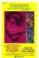 Affiche du film Isadora