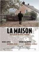 Affiche du film La Maison