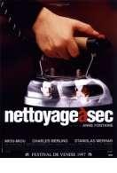 Affiche du film Nettoyage � sec