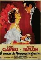 Le roman de Marguerite Gautier, le film