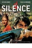 Affiche du film Le silence