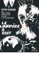 Affiche du film Le Vampire a Soif