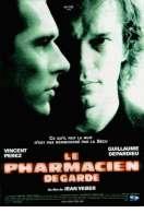 Affiche du film Le pharmacien de garde