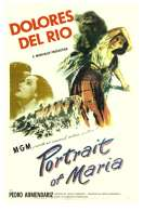 Affiche du film Maria Candelaria