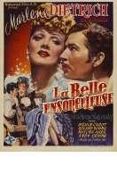 Affiche du film La belle ensorceleuse