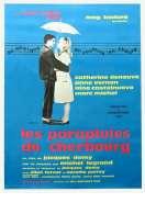 Les parapluies de Cherbourg, le film