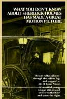 Affiche du film La vie priv�e de Sherlock Holmes
