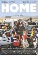 Affiche du film Home