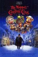 Affiche du film No�l chez les Muppets