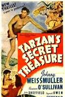 Le Tresor de Tarzan