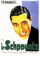 Le Schpountz, le film