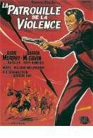 Affiche du film La Patrouille de la Violence