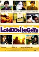 Affiche du film London Nights