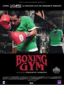 Boxing Gym