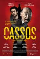 Affiche du film Cassos