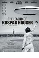 Affiche du film La L�gende de Kaspar Hauser
