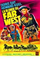 La Blonde du Far West