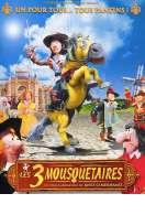 Les 3 mousquetaires, le film