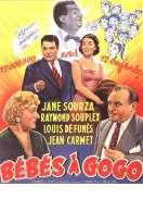 Affiche du film Bebes a Gogo