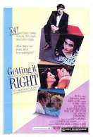 Getting It Right, le film