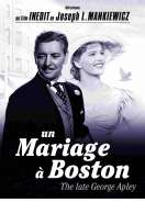 Un mariage à Boston, le film