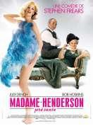 Affiche du film Madame Henderson pr�sente