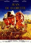 Jean de florette, le film