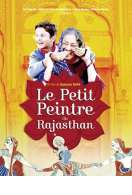 Le Petit peintre du Rajasthan