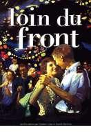 Affiche du film Loin du front