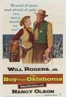 Affiche du film L'homme des Plaines