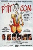 Affiche du film P'tit Con