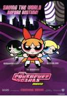 Affiche du film The Powerpuff Girls