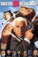 Affiche du film Y-a-t'il un flic pour sauver Hollywood ?