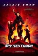 Affiche du film L'espion d'� cot�