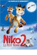 Affiche du film Niko le petit Renne 2