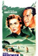 Affiche du film Voyage en Italie