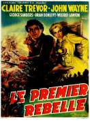 Affiche du film Le Premier Rebelle