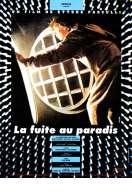 Affiche du film La Fuite Au Paradis