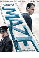 Affiche du film Les Evad�s de Maze