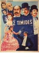 Affiche du film Les Deux Timides