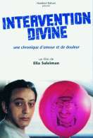 Intervention divine, le film
