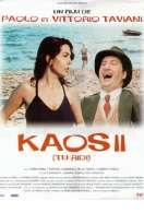 Affiche du film Kaos II