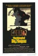Affiche du film L'�le du Docteur Moreau