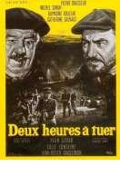Affiche du film Deux Heures a Tuer