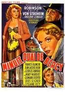 Minuit Quai de Bercy, le film