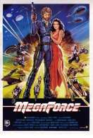 Affiche du film Megaforce