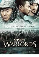 Les Seigneurs de la guerre, le film
